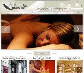 Evasion Beauté