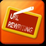 URL REWRITING module