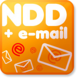 Domain name and email