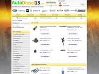 Auto Diesel 13