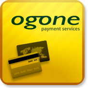Ogone payment module for PEEL