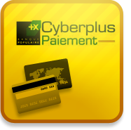 Cyberplus / SystemPay for PEEL