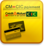 CM-CIC payment module for PEEL